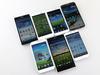 【平板手机】三星/LG/索尼等5.5寸以上大屏幕手机比拼