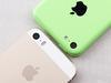 苹果iPhone 5S、5C双机实拍效果同门PK