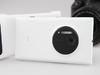 诺基亚Lumia 1020 双剑合璧 为拍照而生