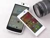 翻转镜头自拍手机OPPO N1、金立ELIFE E7 mini外观比拼