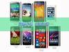 HTC M8与Note3/5S/G2/Z1S等旗舰拍照大比拼