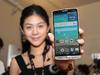 5.5寸LG G3旗舰2K屏幕外观、性能评测