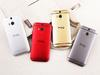 HTC One(M8)全员到齐!银紅金灰四色图赏