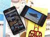 韩国游之红米手机、华硕ZenFone 5随手拍PK