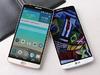 2K高分辨率屏幕!4G旗舰智能手机LG G3