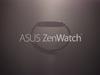 华硕ZenWatch智能手表公开 金属材质可变形?