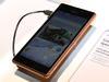 索尼Xperia M2 Aqua古铜新色 Vodafone展出【IFA 2014】