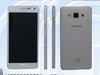 三星SM-A5000曝光 疑似内建电池的超薄金属手机