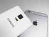苹果iPhone 6 Plus与三星Note 4夜拍比拼