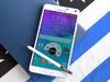 效能、外型、电力总体验 三星Note 4实测