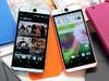 HTC Desire EYE全色系Dot View与原厂立架保护套动手玩