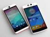 HTC Desire EYE、OPPO N3手机界的自拍神器之争