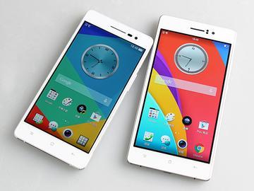 追求超薄手机之路 一窥OPPO R3、R5外观