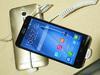 全球首款4GB RAM手机 华硕ZenFone 2动手玩【CES 2015】