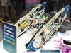 高通展示以骁龙芯片驱动的机器人Cargo【CES 2015】