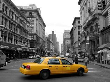 快的、滴滴专车企业版上线 接入企业用车市场