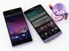 紫色手机挑哪款?索尼Z3微薰紫、LG G3熏紫实机赏