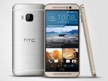 HTC One M9旗舰机、Grip手环、Vive VR装置发布【MWC 2015】