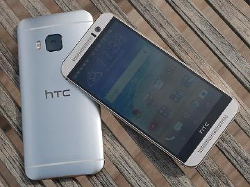 HTC One M9抢先玩:精致、强大、体验更好