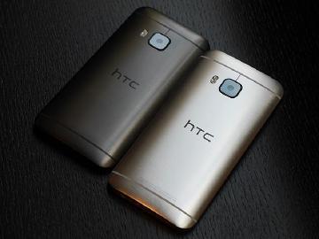 银、灰外型有差异!HTC One M9双色图赏
