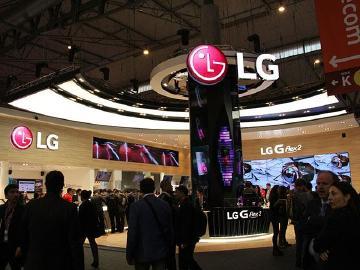 LG主打G Flex2!Magna、Spirit等新机齐亮相【MWC 2015】