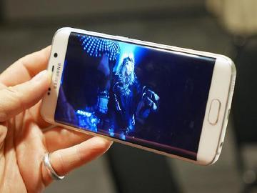 三星S6 Edge获得MWC最佳新手机、装置或平板大奖【MWC 2015】
