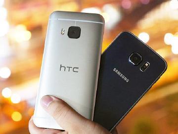 残酷考验!HTC One M9、三星S6夜拍效果比拼