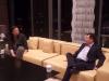 罗永浩会见苏宁董事长张近东 传达成资本合作