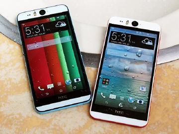 HTC Desire EYE传停产 该系列将不再有后续机型