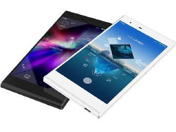 原点手机二代YuanDian II发布 999元起售