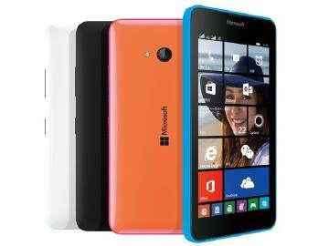 微软Lumia 640、640 XL国内1299元起开卖