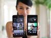 HTC Butterfly s、Desire 600双机抢先动手实测