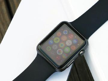 火速入手!苹果智能表Apple Watch动手玩