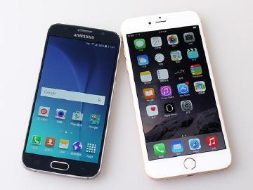 [比较]iPhone 6 Plus与三星S6旗舰实拍对决