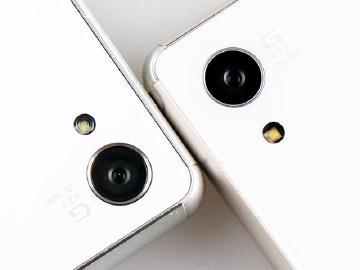 索尼Xperia Z3与Z3+双旗舰G镜头拍照对比体验