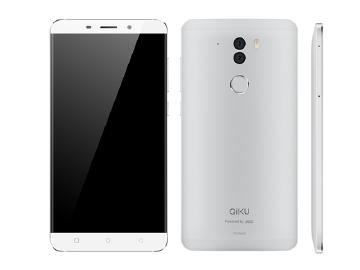 360奇酷手机正式发布 多版本1199元起售