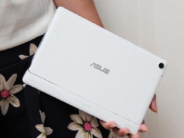 酷似手提包!华硕ZenPad S 8.0 Z580CA全面评测