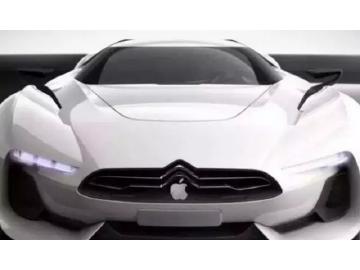 如果苹果要造车 苹果汽车将会什么样的呢?